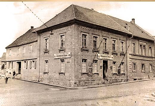 Hotel Adler Finthen